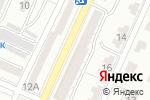 Схема проезда до компании Судебный участок Трусовского района в Астрахани