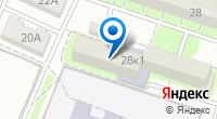 Компания Свида на карте