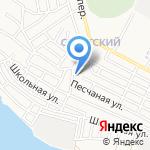 Олежка на карте Астрахани