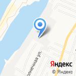 JDM GARAGE на карте Астрахани