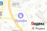 Схема проезда до компании Лукойл-Нижневолжскнефтепродукт в Астрахани