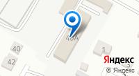 Компания Гринокна на карте