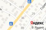 Схема проезда до компании Авто 114 в Астрахани