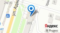 Компания С.Е. на карте