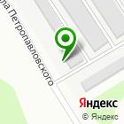 Местоположение компании Звездный, ПГСК