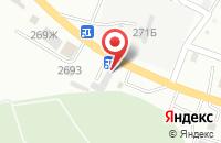 Схема проезда до компании Строительный магазин в Астрахани