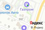 Схема проезда до компании Джихангир в Астрахани