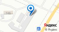 Компания Фатом на карте