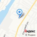 Реацентр Астрахань на карте Астрахани