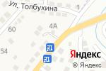 Схема проезда до компании Золотой в Астрахани
