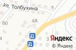 Схема проезда до компании Удачный в Астрахани
