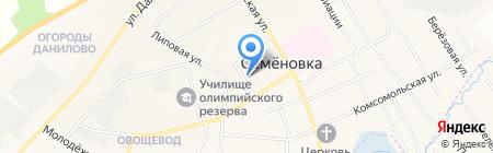 Магазин-Кафетерий разливных напитков на карте Йошкар-Олы