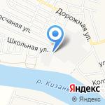 ВОЛГАСТРОЙКОМПЛЕКТ на карте Астрахани