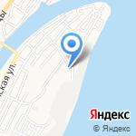 STAVstone на карте Астрахани