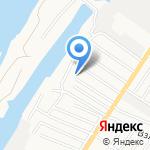 Biju30.ru на карте Астрахани