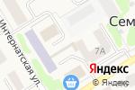 Схема проезда до компании Мясокомбинат Звениговский в Йошкар-Оле