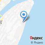 Ритм на карте Астрахани