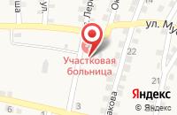 Схема проезда до компании Аптека в Татарской Башмаковке