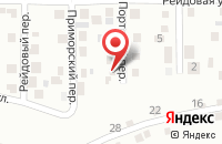 Схема проезда до компании СТРОЙМОНТАЖСЕРВИС в Астрахани