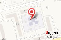 Схема проезда до компании Василёк в Знаменском