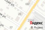 Схема проезда до компании Магазин сантехники в Астрахани