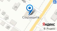 Компания Центр социальной поддержки населения Советского района г. Астрахани на карте