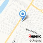 CаrWash на карте Астрахани