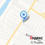 АвтоМастер30 на карте Астрахани