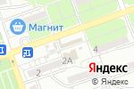 Схема проезда до компании Магазин овощей в Астрахани