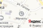 Схема проезда до компании Мечеть №6 в Татарской Башмаковке