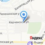 Оптово-розничная фармацевтическая компания на карте Астрахани
