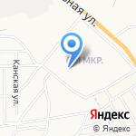 Здоровый ребенок на карте Астрахани