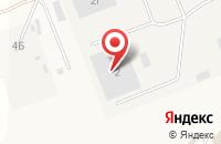 Схема проезда до компании Импульс в Солянке