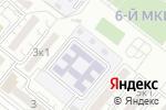 Схема проезда до компании Здоровый ребенок в Астрахани