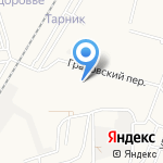 7 шагов на карте Астрахани