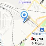 NailRoom на карте Астрахани