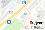 Схема проезда до компании Администрация Трусовского района в Астрахани