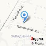 РесурсФинанс на карте Астрахани
