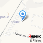 Фортуна на карте Астрахани