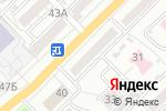Схема проезда до компании Магазин низких цен в Астрахани