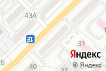 Схема проезда до компании Магазин детской одежды и игрушек в Астрахани