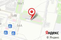 Схема проезда до компании СтройПро в Астрахани