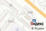 Схема проезда до компании Персона в Астрахани
