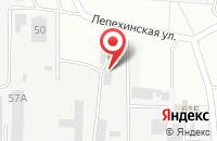 Схема проезда до компании Производственно-торговая фирма в Астрахани