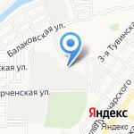 Многопрофильная фирма на карте Астрахани