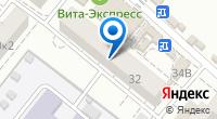 Компания Горыныч на карте