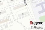 Схема проезда до компании Кудряшка в Астрахани