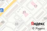 Схема проезда до компании Поликлиника №2 в Астрахани