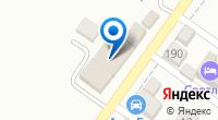 Компания Добрая банька на карте