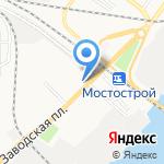 Курочка гриль на карте Астрахани